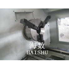 CNC Lathe, Car Wheel Rim Repairing Machine, Car Wheel Hub Ploishing Lathe