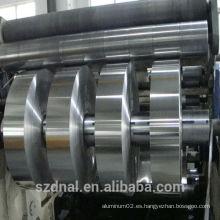 8011 aluminio tapa de trim China fabricante