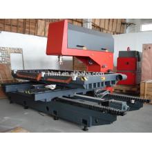 China de fabricación YAG 600W láser corte mahcine precio / BCJ1325