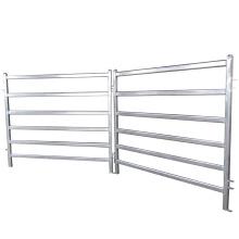 Dip dipanggang panas pagar besi logam