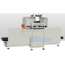 Aluminum profile CNC Cutting and Milling Machine