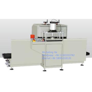 Aluminum profile CNC Cutting and Milling Machine