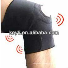 Suporte magnético do joelho