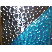 1100 1200 1060 1050 embossed Aluminium Sheet used in Cookware