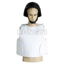 White Bullet-proof Vest