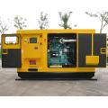 125kW / 156kVA Dieselaggregat CUMMINS