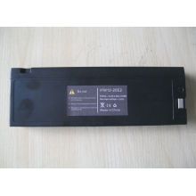 Portable 12v2ah Lifepo4 Lithium Battery Good Performance For Medical Equipment System