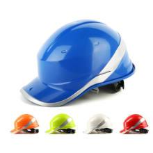 Design de design de alta qualidade protege o capacete de segurança