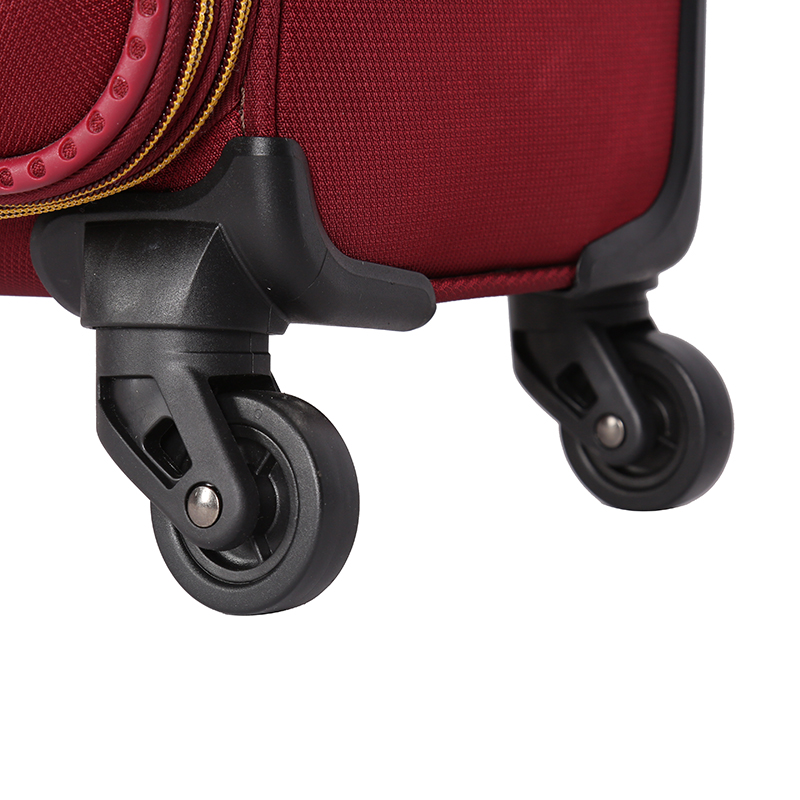 travel tow luggage