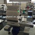 FUWEI Einkopfkappe und T-Shirt Stickerei Maschine ein Kopf