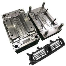 Manufacture Design Automotive Ac Vent Grille Molding Mould Precision Custom Auto Cars Parts Mold For BMW
