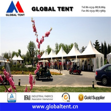 Decorated Pagoda Tent for Outdoor Wedding Party Events Tent (czwc-1406)
