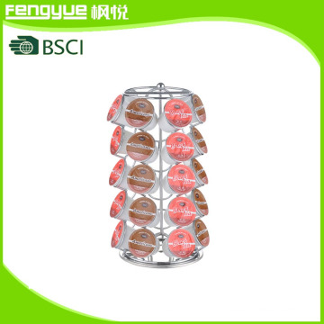 USA Hot Selling 35 PCS K-Cup Coffee Pod Holder