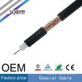 SIPU haute vitesse Rg59 câble coaxial pour tv meilleur prix rg59 câble en gros RG59 avec câble d'alimentation