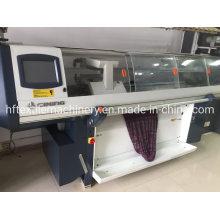 Cixing Flat Knitting Machine Brand Cixing Ge2-52c Year 2017 5/7g Multi Gauge 5g 7g