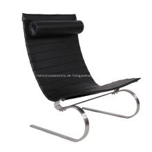 Replik Poul Kjaerholm PK20 Lounge Stühle