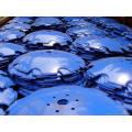 Peças agrícolas da maquinaria parts12-30inch 65 Mn harrow / arado lâminas de disco venda quente