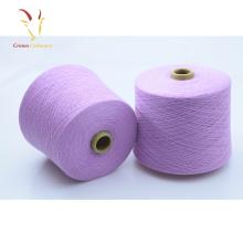 Fios de tricô lã fio de alpaca Fornecedores Handspun para venda