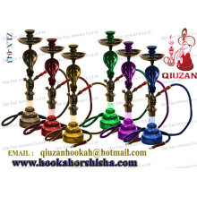 Beautiful One Hose Large Shisha Hookah With High Quality