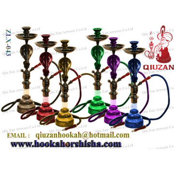 Beautiful One Hose Large Shisha Hookah With High Quality
