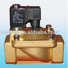 PU225-14 pilot operated solenoid valves