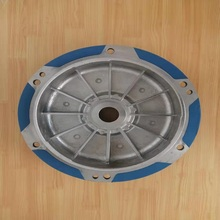 A large Number of Custom-Made Rubber Diaphragms
