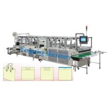 Bester Verkauf Plastiktasche Making Machine