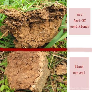 Newsun Agri-Sc Soil Improvement