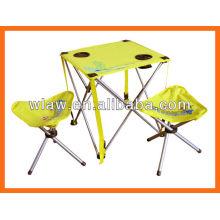 детский стол и стул набор ВЛТ-6051Y