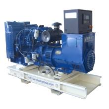 22kw-108kw UK Diesel Engine Power Generator Sets Preço Melhor