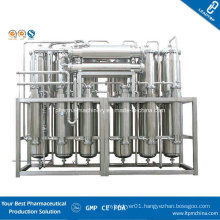 Living Water Treatment System/Water Purification System