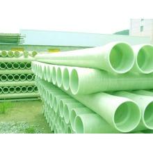 Mejor precio Tubo de material de GRP de alta resistencia (fabricación directa)