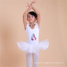 2013 Nouveau design! Enfants robe de ballet en gros filles robe ballet tutu à vendre