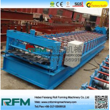 China car panel cold steel roll forming machine