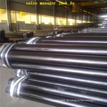 """API-Leitung Rohr 12 """"std nahtlose Stahlrohr Reduzierung 4130 nahtlose Stahlrohr"""