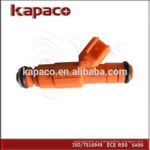 Auto partes inyector de combustible del motor diesel para FORD / MAZDA 0280156156