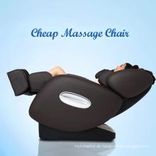 Kneten & Vibrationen & Luftdruck Massage Stuhl Ganzkörper