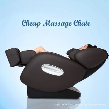 Amasamiento y vibración y presión de aire Silla de masaje Cuerpo completo
