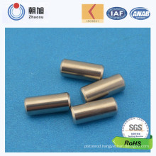 China Supplier ISO Standard Stainless Steel Split Pin