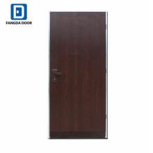porta quente da segurança residencial da venda, porta da segurança da prova da bala
