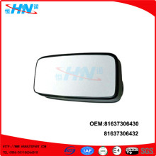 Man Complete Mirror 81637306430 81637306432 Truck Parts