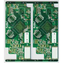 BGA placas de circuito impreso de control principal