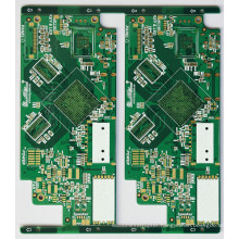 BGA main control printed circuit boards