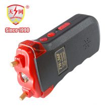 Высокая мощность 4000kv Электрошокеры/Электрический шок (ТШ-368)