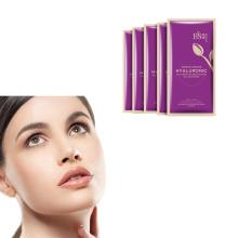 Hyaluronic acid moisturizing facial mask skin care Pure HA mask moisturizing facial mask for sale