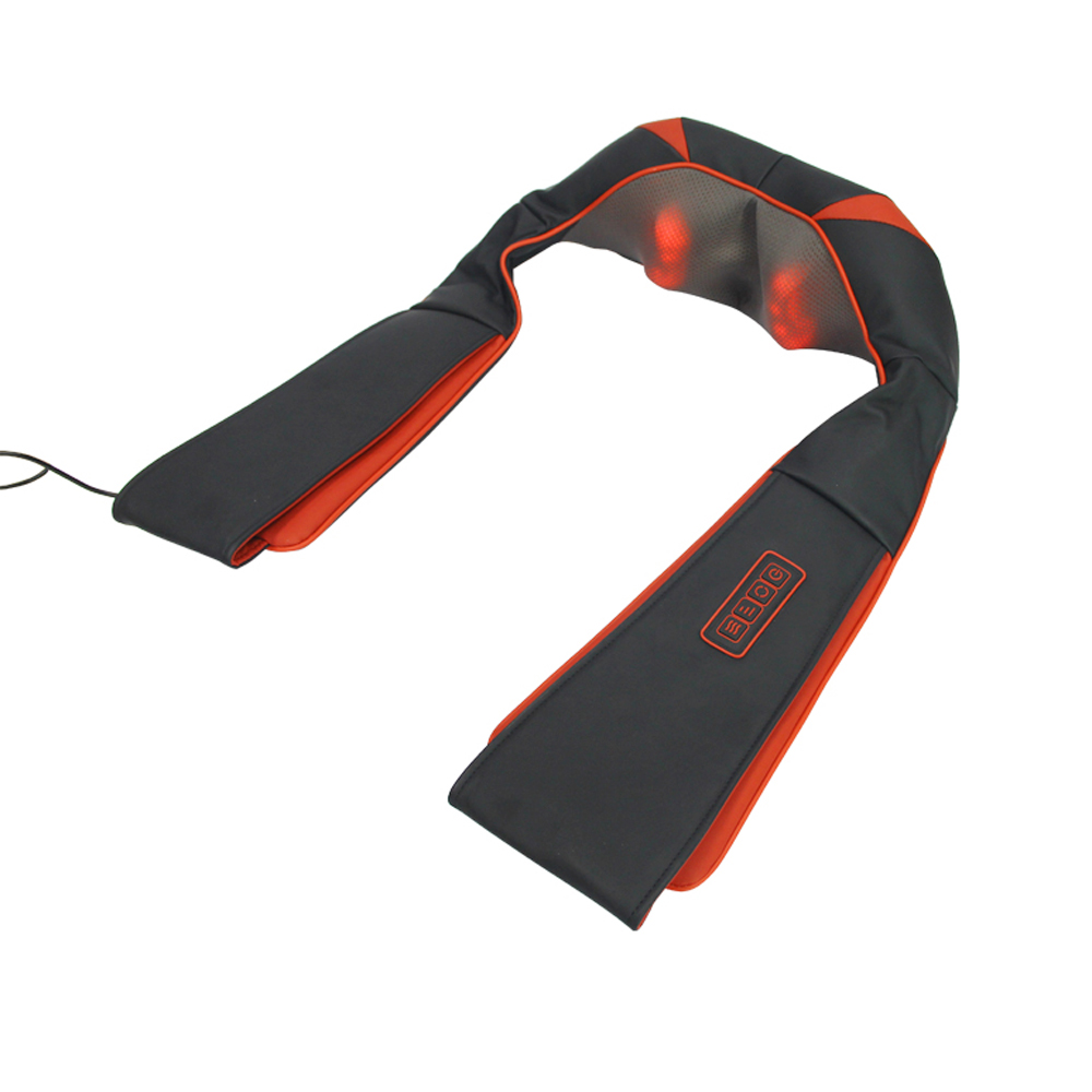 3d Shiatsu Neck Massager