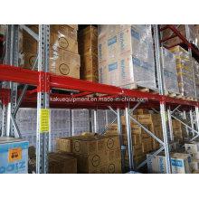 Korean Warehouse Storage Heavy Duty Pallet Rack