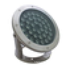 Alta qualidade 36W dia 230 milímetros LED Underwater IP68 Fishing Light