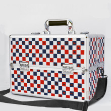 Metal Beauty Tools Tool Box Bags Handbag Woman