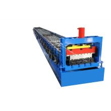 Precise Steel Floor Deck Roll Forming Machine